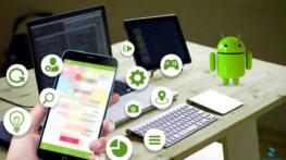 mobile app developers anroid