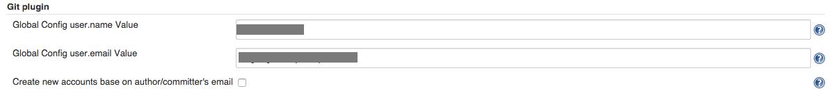 Zymr Git Username