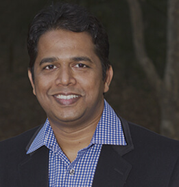 Suhas Phartale, Director of Engineering, India
