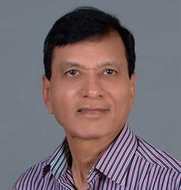 Ashwin Kumbhani, COO, India
