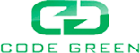 code-green-color-logo