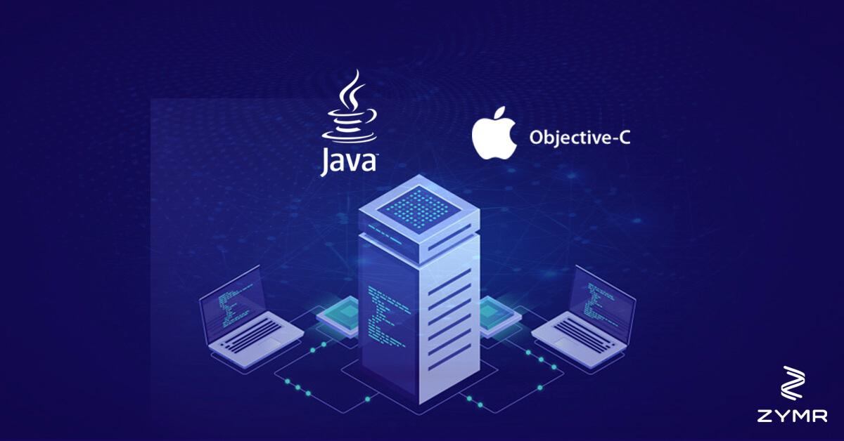 java-objective-c