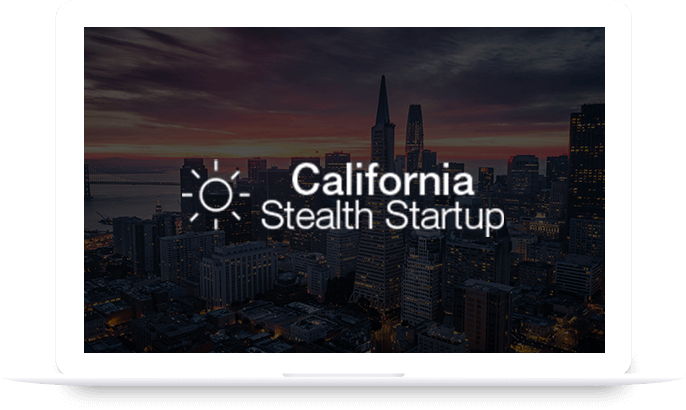 california-stealth-startup-feature image
