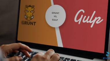 Grunt and Gulp
