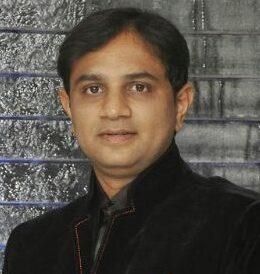 Aanal Desai, Director of Sales, India