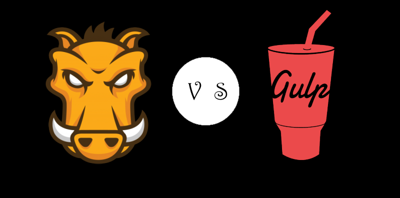 grunt vs gulp banner