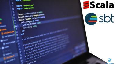 Scala Interactive Build tool
