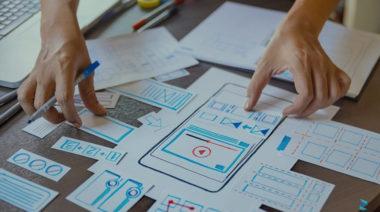 Ux-design services