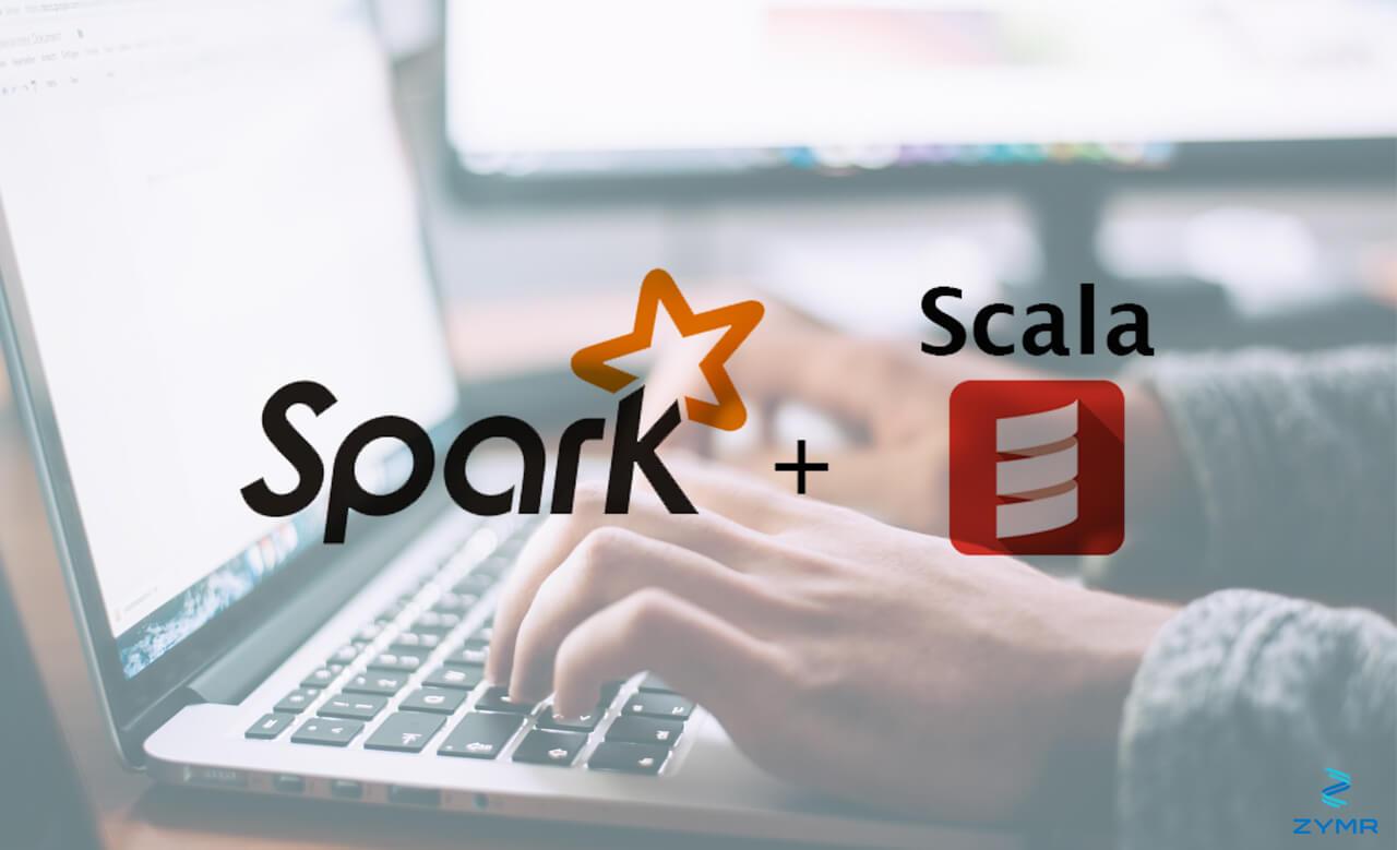 Scala Spark ML Linear Regression Example - Zymr