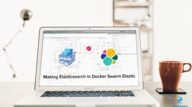 Docker Swarm Elastic
