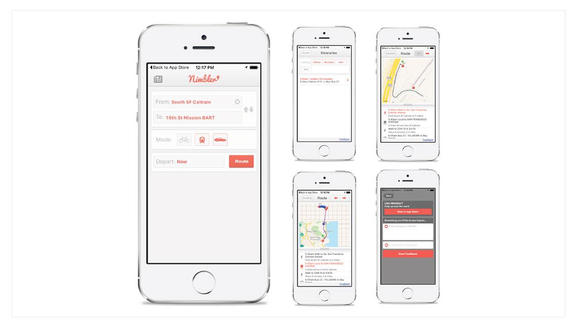 ZYMR Mobile App 145