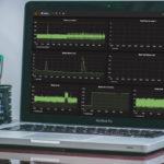 Monitoring Telegraf InfluxDB Grafana