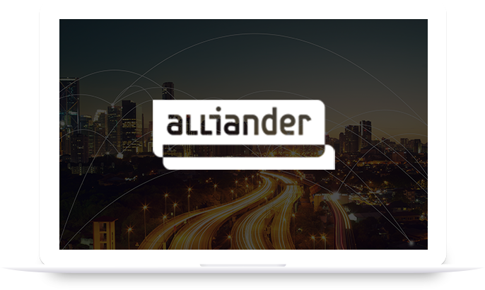 alliander USA