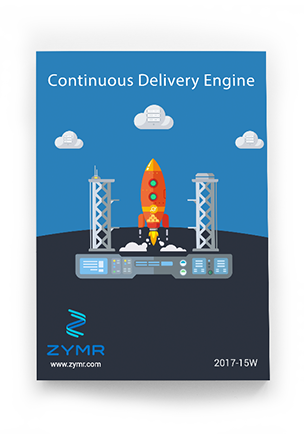 Continuous delivery for cloud services
