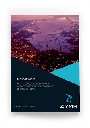 Zymr Microservices Ebook