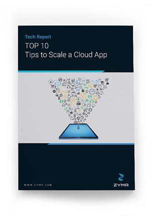 Top 10 Tips to Scale a Cloud App