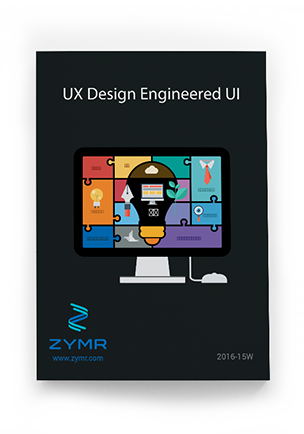 UX design services