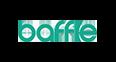 Baffle Logo