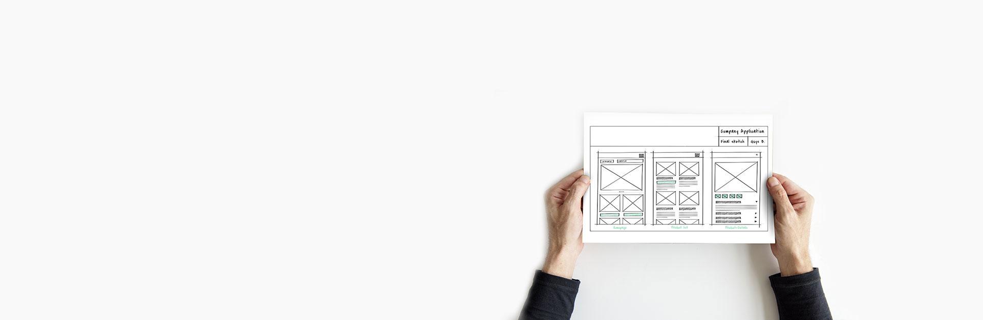 UX Design Services