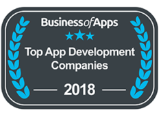 Business of App Logo