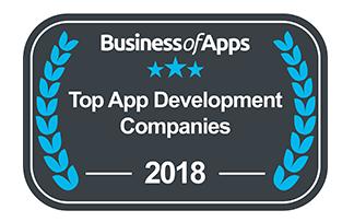 Business of App Logo