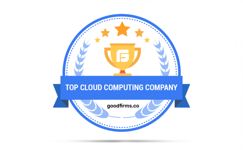 top cloud computing company