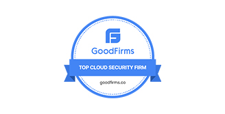 GoodFirms- Top Cloud security firm
