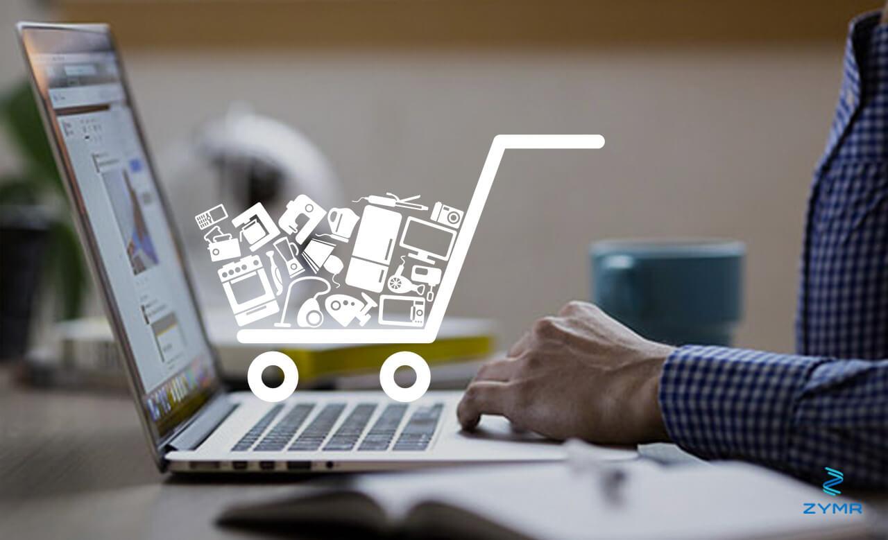 Cloud computing and E-commerce