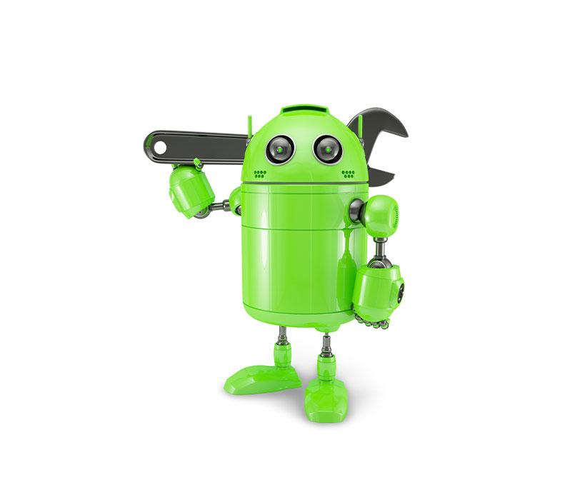 Android App Development Div2