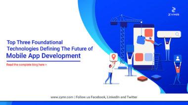 Future of Enterprise Mobile App Development