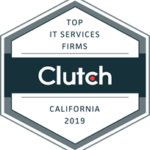 Top It services firms California