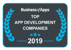 top-mobile-app-development-2019