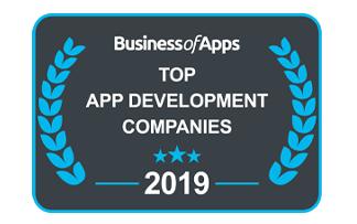 top-mobile-app-development-2019