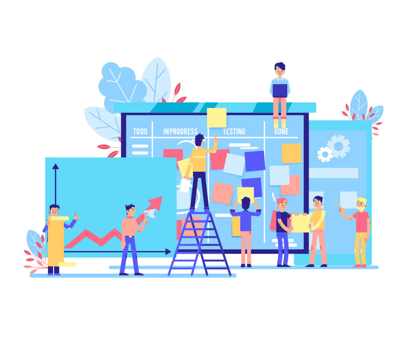 Agile Development Services