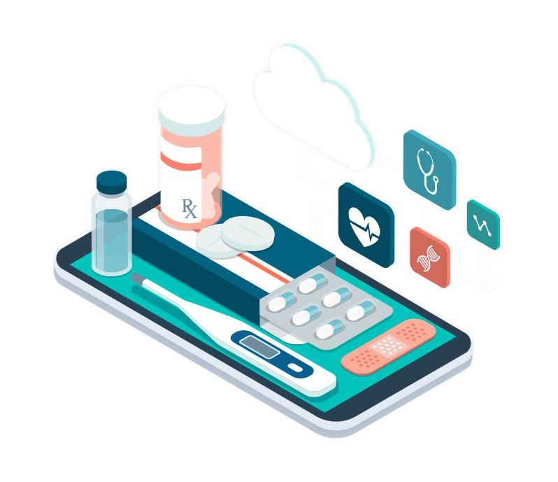 HealthTech White-Banner