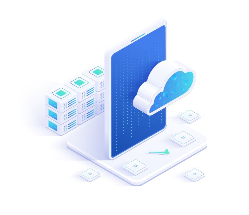 Cloud Infrastructure White-Banner
