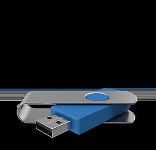 3 Flash Drive
