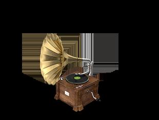 1 Gramophone