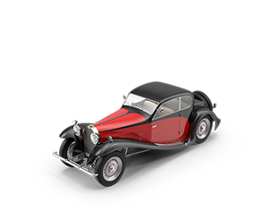 2 Bugatti