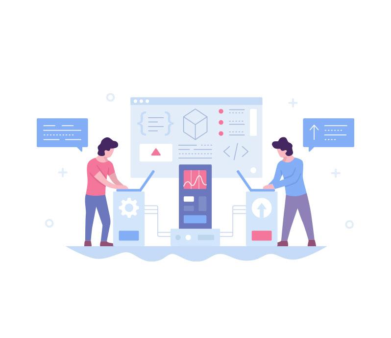 Continuous-Integration Services