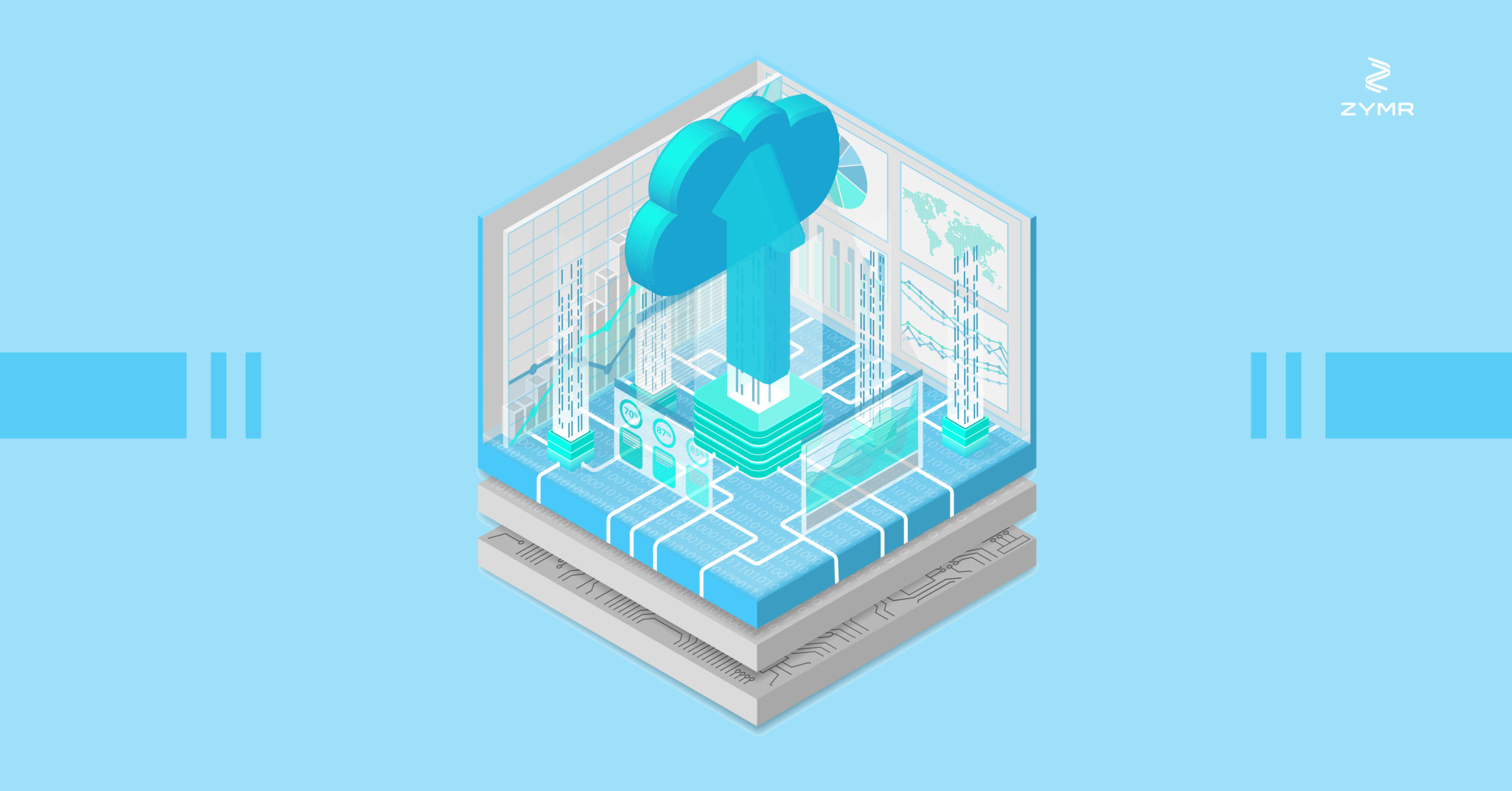 Legacy application migration to cloud-native