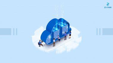 Cloud transformation services