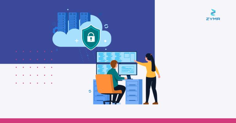Top Cloud Security Trends 2021