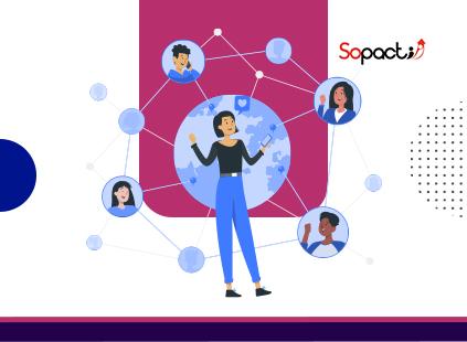 SoPact Social Impact Management Service