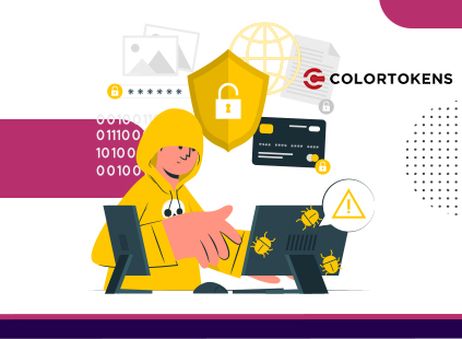 ColorTokens Cybersecurity Test Automation Framework