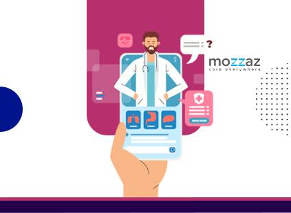 Mozzaz Mental Health Service Orchestration