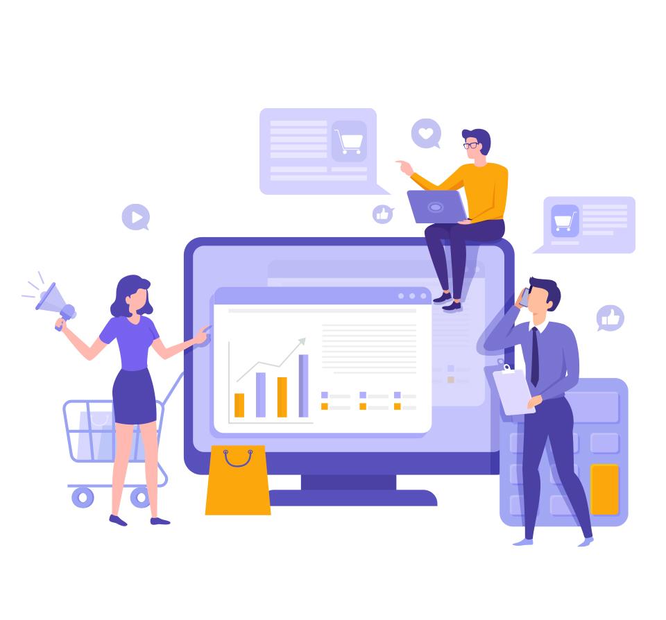 Zymr Digital Business