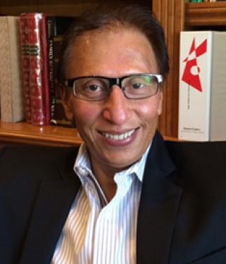 Ashok Desai - CBO, Silicon Valley