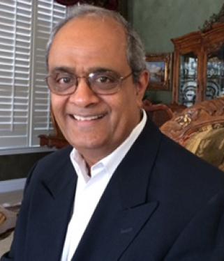 K.-Ramesh-Babu - Chief Agile Officer, Silicon Valley