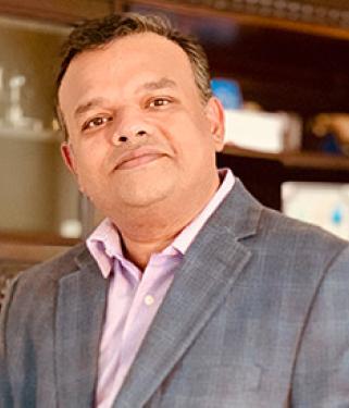 Sanjeev Viswanath - CSO, Silicon Valley
